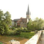 Königsberg – Baunach (32 km)
