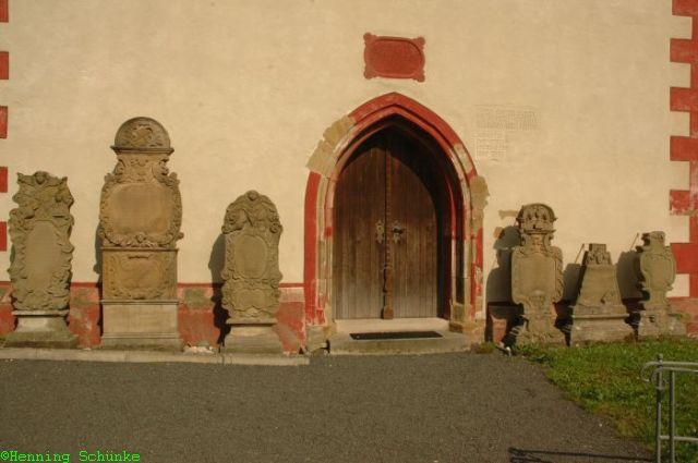 Koenigsberg-Friedhofskirche