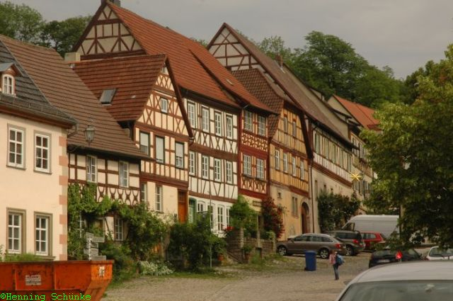 Koenigsberg-Salzmarkt