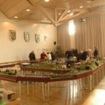 Modellbahnausstellung 7.-9.12.