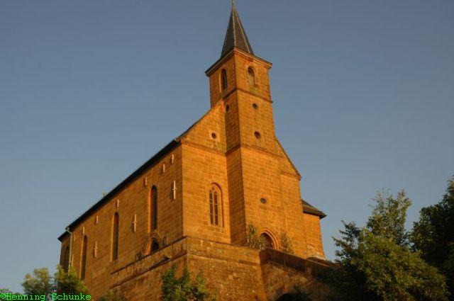 Guegelkirche