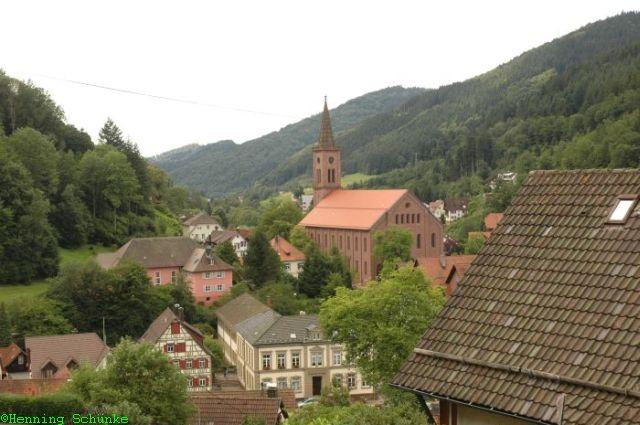 Schiltach-Ansicht