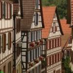 Bei Bad Rippoldsau – Schiltach (32 km)
