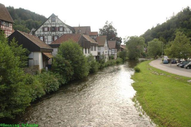 Schiltach-Stellplatz