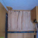 Wohnmobil-Rundgang Teil4: Das Schlafzimmer