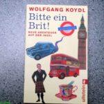 Gelesen: Bitte ein Brit