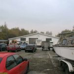 Bei R&R in Maisach-Überacker