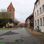 Salzhaff – Ludwigslust (107 km)