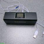 Test: Music Angel Handy-Lautsprecher und Radio