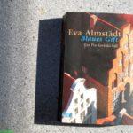Gelesen: Eva Almstädt – Blaues Gift