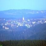Bei Zeitz – Hohenmirsberger Platte (191 km)