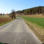 Hohenmirsberg – bei Pottenstein (23 km)