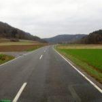 Gügelkirche und Giechburg (40 km)