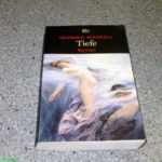 Gelesen: Henning Mankell – Tiefe