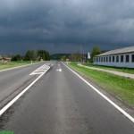 Auf den Kyffhäuser (206 km)