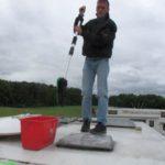 500 Watt Solar aufs Dach
