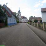 Rheinmünster (43 km)