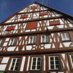 Fachwerkstadt Mosbach