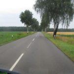 Hohnstorf an der Elbe (74 km)