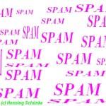 Spam-Lyrik Teil Drei