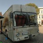 Ordentlich was los in Lübeck