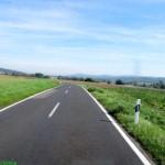 Richtung Pottenstein (78 km)
