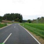 Heim nach Unterschleißheim (220 km)