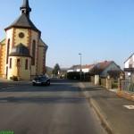 Hofheim in Unterfranken (75 km)
