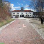 Lieber Gott, mach mich stumm, dass ich nicht nach Dachau kumm!