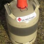 Drei nützliche Links für den Gasflaschentausch