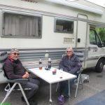 Nomaden in Ratzeburg