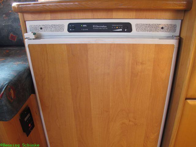 Electrolux Kühlschrank Wohnmobil : Praxis absorber oder kompressorkühlschrank leben unterwegs