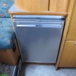 Kühlschrank-Odyssee Teil Vier: Passt schon mal und kühlt auch
