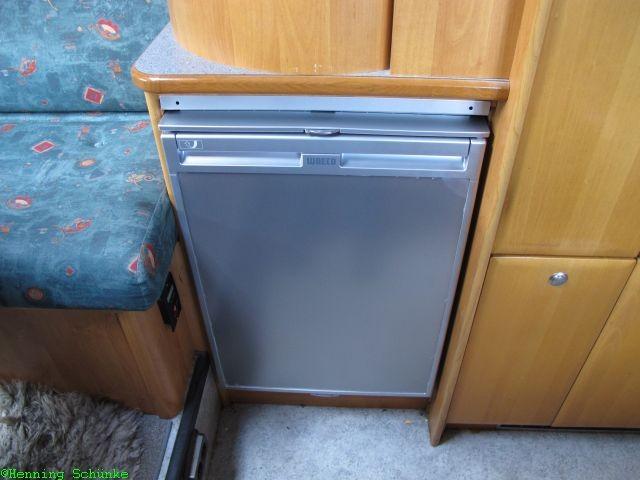 Minibar Kühlschrank Electrolux : Praxis absorber oder kompressorkühlschrank leben unterwegs