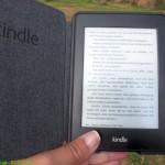 Lesen 2.0 – Mein erster Kindle