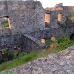 Ruine Bramberg: Die Burg, die es nicht geben durfte