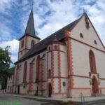 Hofheim hat einfach alles: Stellplatz, Altstadt und ein Bahnmuseum