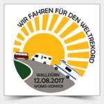 Wohnmobil-Konvoi Walldürn: In einem Monat geht es los!