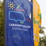 Caravan-Salon Düsseldorf 2017