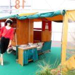 Bei den Camping-Oldies in der Starter-Welt