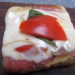 Toast Stromboli 2.0
