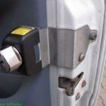 Langfinger aussperren mit dem HEO-Safe