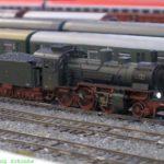 Modellbahnausstellung – Nachlese