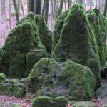 Der Druidenhain – das fränkische Stonehenge?