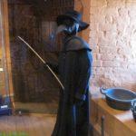 Wittstock/Dosse und das Museum zum Dreißigjährigen Krieg