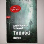 Gelesen: Andrea Maria Schenkel – Tannöd