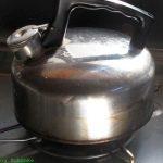 Dreieinhalb Camping-LifeHacks oder: Warum ich zum Tee kochen immer eine Taschenlampe brauche